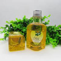 Вьетнамское натуральное оливковое масло для молодости кожи125мл