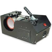 Термопресс для кружек MP-60D горизонтальный (4 элемента)