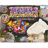НАБОР ДЛЯ РАСКОПОК «JEWELS EXCAVATION» …