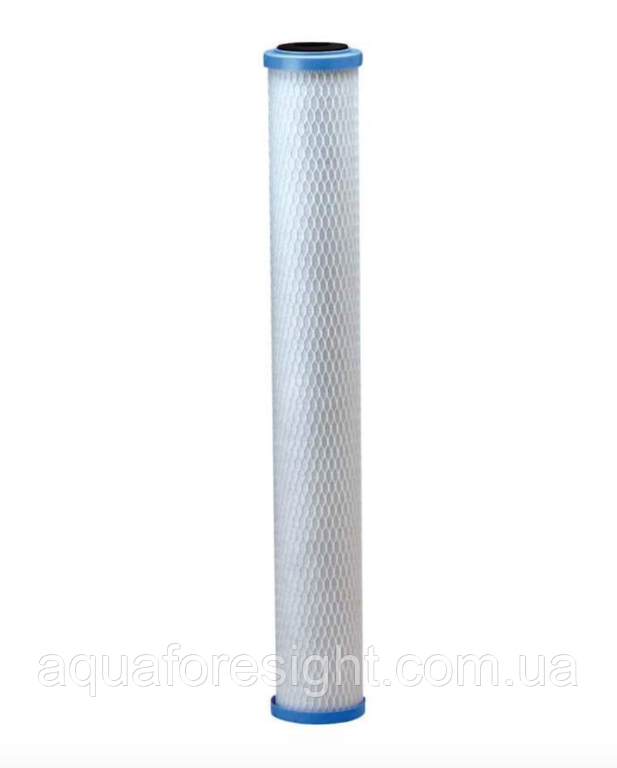Элемент фильтрующий из прессованного угля Pentek EPM-20