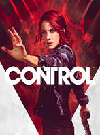 Control (PC) Электронный ключ