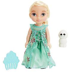 а,Disney Petite Princess  Elsa Эльза и  Олаф Мини куколка Дисней Оригинал