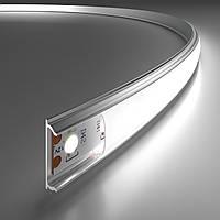 Гибкий алюминиевый профиль для LED ленты Feron CAB264