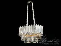Хрустальная люстра овальной формы для гостиной&1009-500x300BK