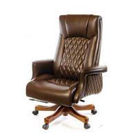 Кресло Франсуа • АКЛАС • EX D-TILT коричневый