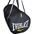 Сумка спортивная Everlast  Rolled Holdall, фото 3