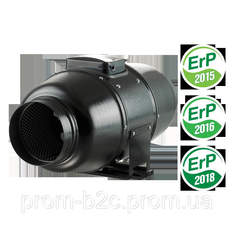 ВЕНТС ТТ Сайлент-МД 355-1 ЕС - шумоизолированный вентилятор
