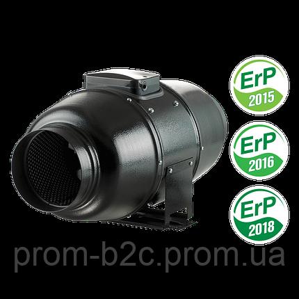 ВЕНТС ТТ Сайлент-МД 355-1 ЕС - шумоизолированный вентилятор, фото 2