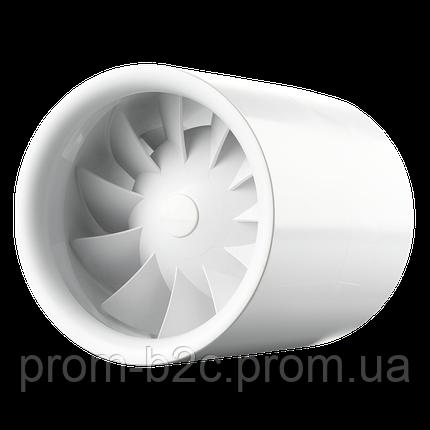 ВЕНТС Квайтлайн 150 - канальный вентилятор, фото 2