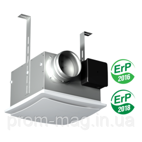 ВЕНТС ВП 100 К Б - центробежный потолочный вентилятор, фото 2
