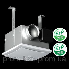ВЕНТС ВП 125 К Б - центробежный потолочный вентилятор
