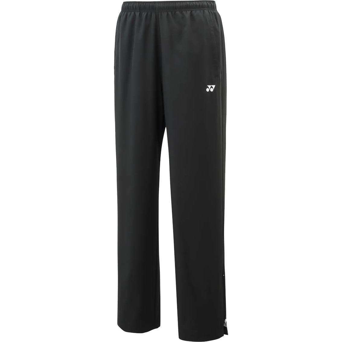 Штаны спортивные Yonex 60058 Warm-Up Pants Black