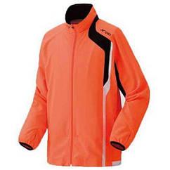 Спортивная кофта Yonex 52003EX Jacket Shine Orange