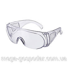 Очки защитные прозрачные,окуляри прозорі,защитные очки