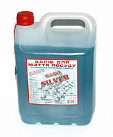 Жидкое мыло Блюксис NANO SILVER 5л 0152112