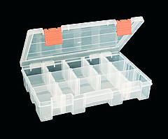 Коробка Energofish Fishing Box Organizer 13 запаска к K4 Comet 1077 (75071330)