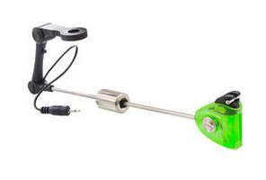 Свингер Energofish Carp Expert Deluxe Swinger with arm с подключением Зеленый (77090910)