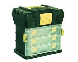 Ящик-станция Energofish Fishing Box K4 Comet Maxi 1077 (75091077)