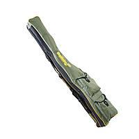 Чехол Energofish Carp Hunter Plus 140 см 2 секции (73232141)