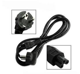 Кабель Шнур для блока питания ноутбука Cable for laptop