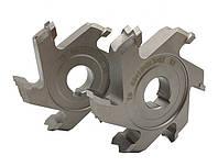 Фреза алмазная для кромкооблицовочных станков  69х16хH13х6Z-R1.5, фото 1