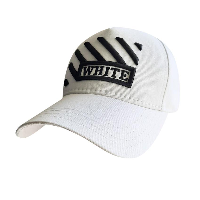 Крута кепка White - №5880