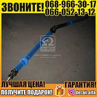 Вал карданный ГАЗ 330202,330232 удлин. база (RIDER) (арт. 330202-2200010)