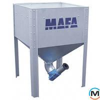 Бункер для пеллет MAFA MIDI-730