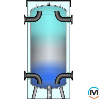 Аккумулятор холода Meibes KWP 300
