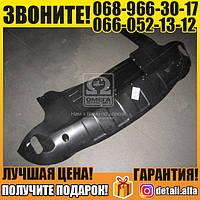 Защита бампера переднего ХЮНДАЙ ТУКСОН (пр-во TEMPEST) (арт. 270259932)