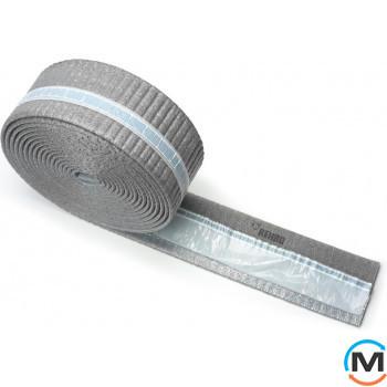 Изоляция Rehau отстенная профильная, 80 мм, р. 25 м