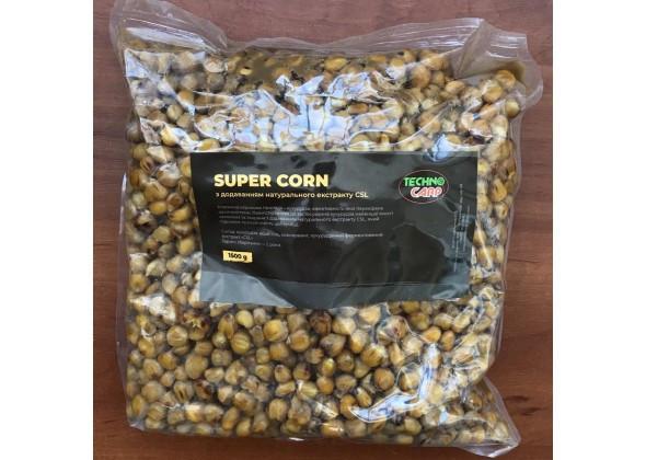 Super Corn + CSL готовая кукуруза 1,5кг