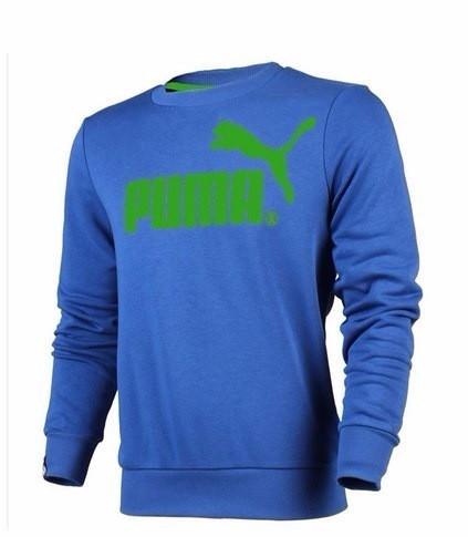 Спортивная кофта реглан Puma