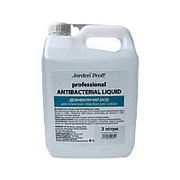Антисептик для дезинфекции рук и кожи JERDEN PROFF PROFESSIONAL ANTIBACTERIAL SPRAY, 3000 мл