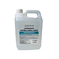 Антисептик для дезинфекции рук и кожи JERDEN PROFF PROFESSIONAL ANTIBACTERIAL SPRAY, 4000 мл
