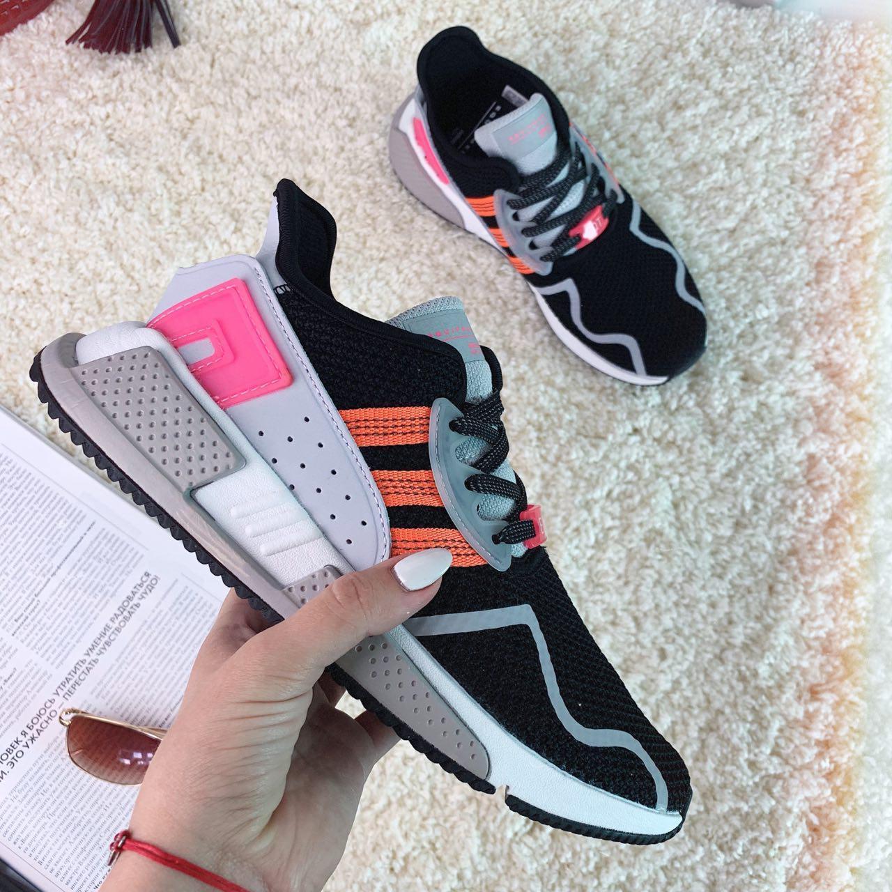 Кроссовки Женские Adidas EQT ADV  30896 ⏩ [ 38 ] последний размер