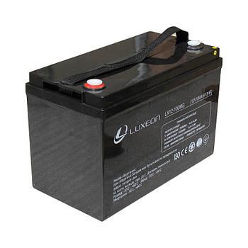 Мультигелиевая аккумуляторная батарея AGM LX12-100MG