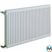 Радиатор Kermi FKO 33 500x500 боковое подключение