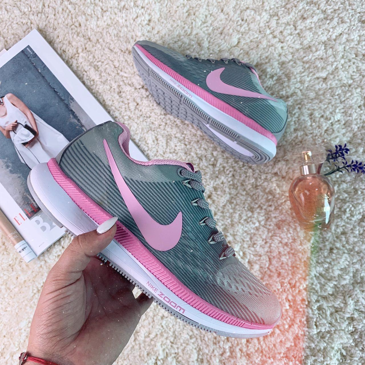 Кроссовки женские  Nike Air 10394 ⏩ [ .38 ] последний размер