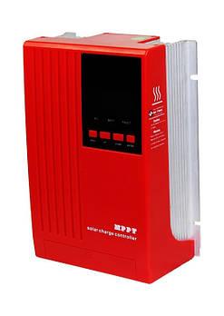 Контроллер заряда K4015A 12В/24В 40А