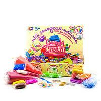 Набор для творчества ТМ Candy cream Кремовые фантазии 75012