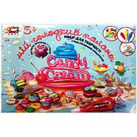 Набор для творчества ТМ Candy cream Шоколадные фантазии 75011