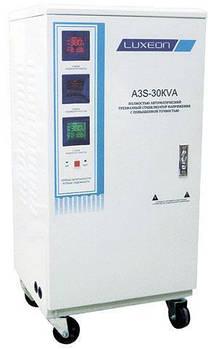 Трёхфазный регулятор напряжения A3S-10KVA