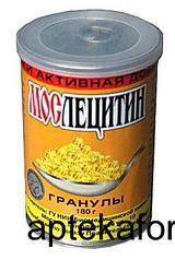 Мослецитин гран.180 г
