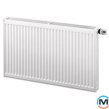 Радиатор Purmo Compact Ventil 11 500x1200 нижнее подключение