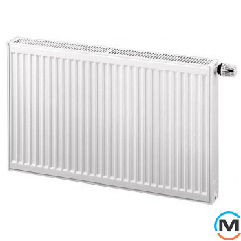 Радиатор Purmo Compact Ventil 11 500x1800 нижнее подключение