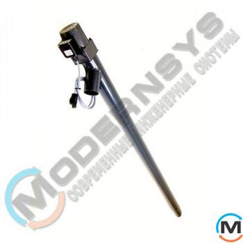 Шнек для пеллет Pelltech PA4000-100/180 (4000мм, 40Вт)