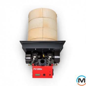 Пеллетная горелка Pelltech PV700a