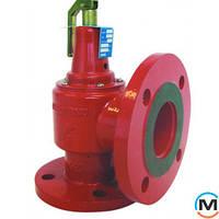 Предохранительный клапан Duco тип KG-FF DN50x65 2,0 бар