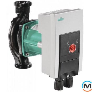 Циркуляционный насос Wilo Yonos MAXO 30/0,5-7 (энергосберегающий)